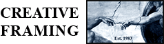 Logo Creative Framing 238 x 64 20 Feb