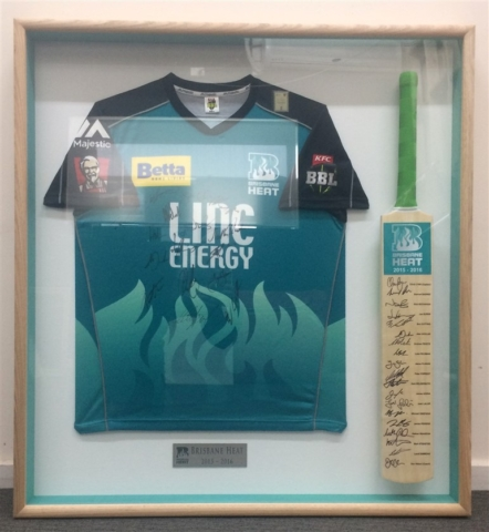 brisbane heat jersey and signed bat in box frame 640x480 1