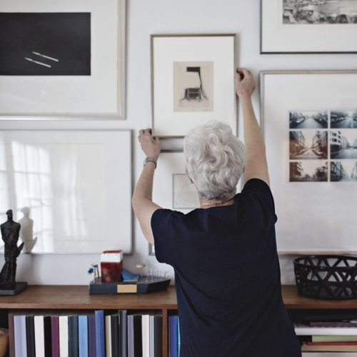 how to choose the right frame